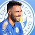Leicester se reforça, tentando despertar de um sonho