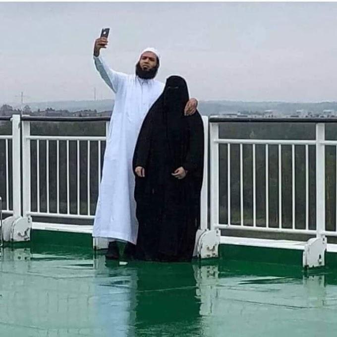 Casal bomba tira selfie antes de explodir no Afeganistão