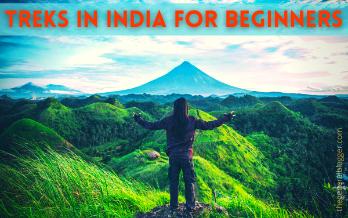 Treks in India for Beginners