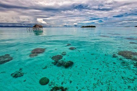 Paket Wisata Antar Pulau Untuk Meningkatkan Gairah Wisata