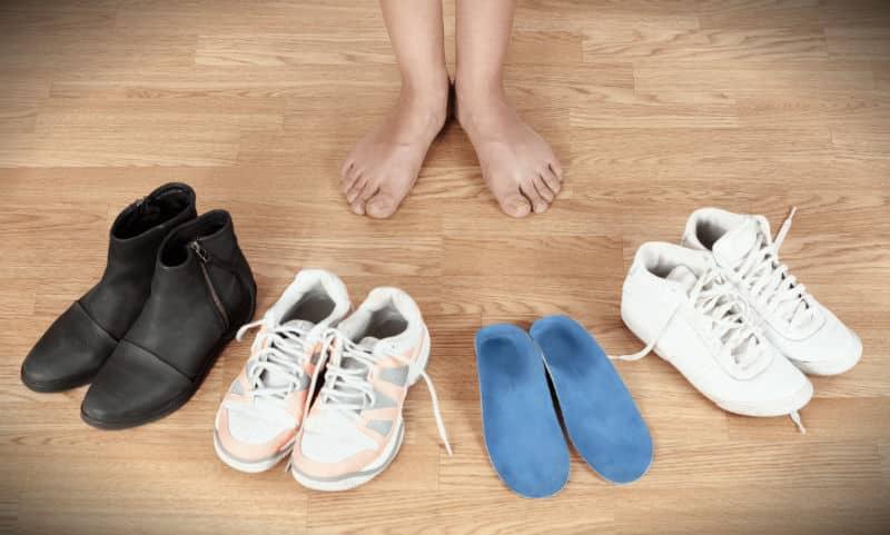 Ayakkabı seçmek hüner ister