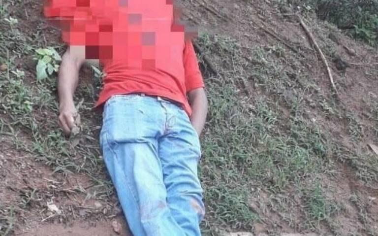 Sicarios ejecutan y decapitan a exsecretario municipal en San Mateo Piñas, Oaxaca