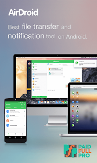 AirDroid Remote access And File APK