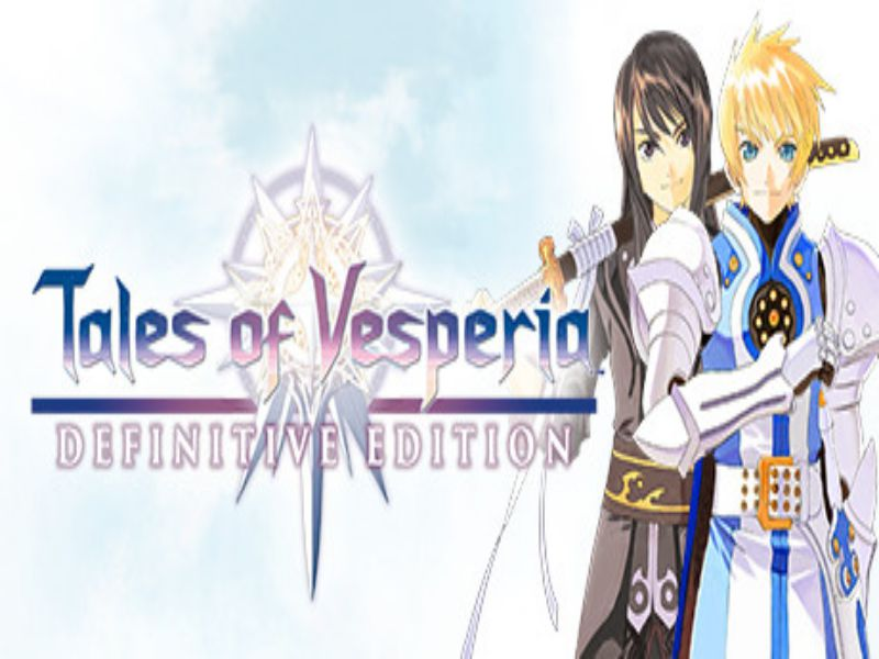 Download Tales of Vesperia Definitive Edition Game PC Free