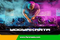 3 sekolah DJ terbaik di yogyakarta