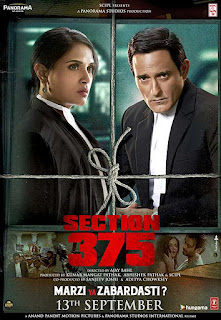 Article 375 Movie 2019 Full HD download Tamilmv, Hindilinks4u, FilmyHit Bollywood movie, Songs, Download
