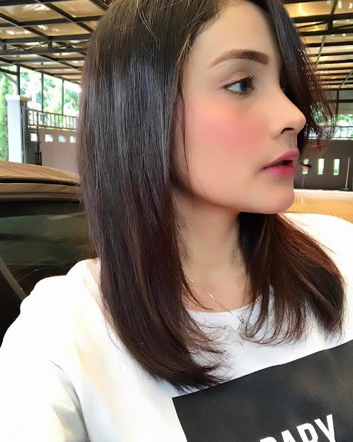 Biodata dan Profil Dafina Jamasir