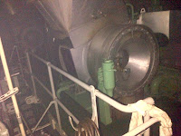 Mitsubishi, turbocharger, MET,