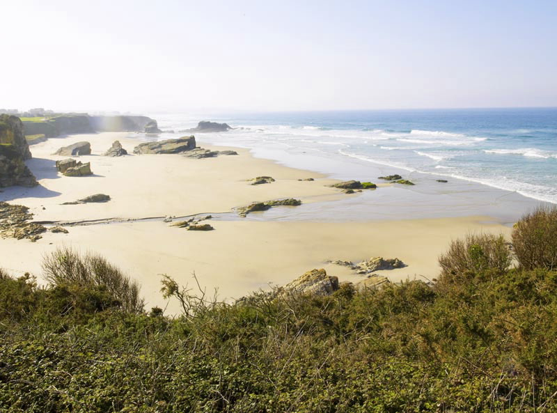 playa longara