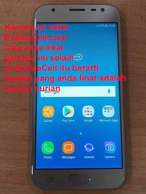 Samsung J3 Pro Bootloop