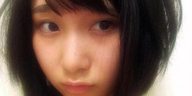 http://akb48-daily.blogspot.jp/2016/03/takahashi-juri-cut-her-hair-short.html