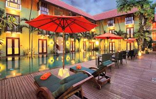 Hotel Career - Various Vacancies at HARRIS Hotel Tuban Bali