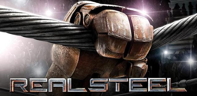 download game apk real steel mod