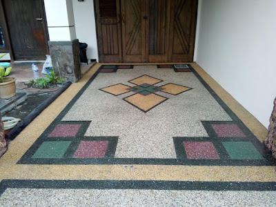Harga Lantai Carport Per Meter