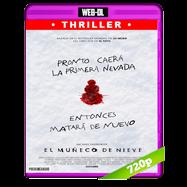 El muñeco de nieve (2017) WEB-DL 720p Audio Dual Latino-Ingles