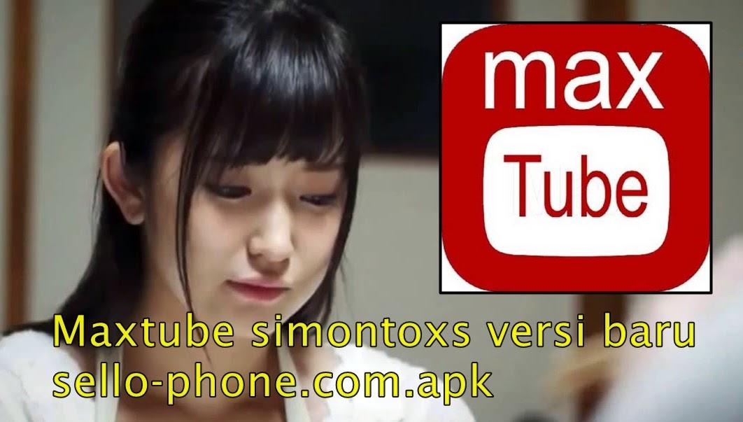 download maxtube versi 4.0 apk