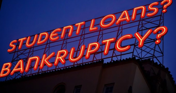 A Tip to Considerate Student Loan Debt and Bankruptcy