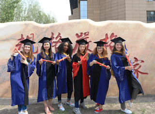 Harbin Institute Scholarships to Study in China Fully Funded Language certificate is not a prerequisite for 2021