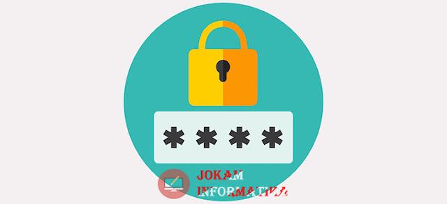 Cara Membuat Spoiler Seperti Kaskus Yang Keren Dengan Proteksi Password - JOKAM INFORMATIKA