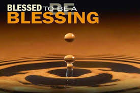 Arsip Khotbah Aneka Tema Diberkati Untuk Menjadi Berkat