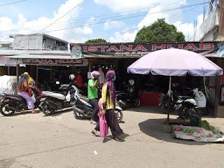 toko hijab termurah di bangko