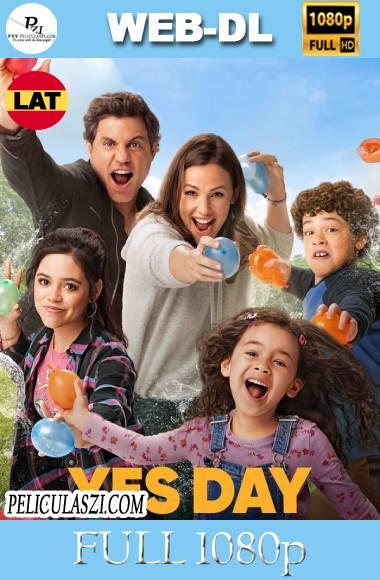 ¡Hoy sí! (2021) Full HD WEB-DL 1080p Dual-Latino