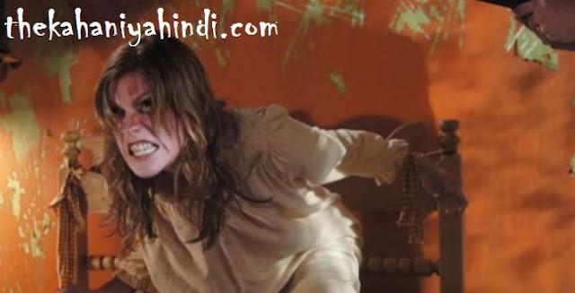 Bhoot Pret ki Sachi Kahaniyan in Hindi - thekahaniyahindi