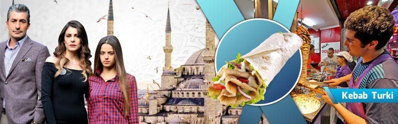 Paket Umroh Plus Turki Alsha Tour 2018 Kebab
