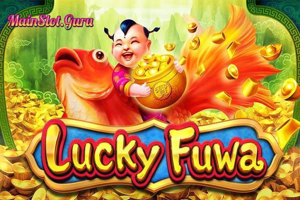 Main Gratis Slot Demo Lucky Fuwa JDB Gaming