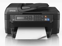 Download Epson WF-2750DWF Driver Printer