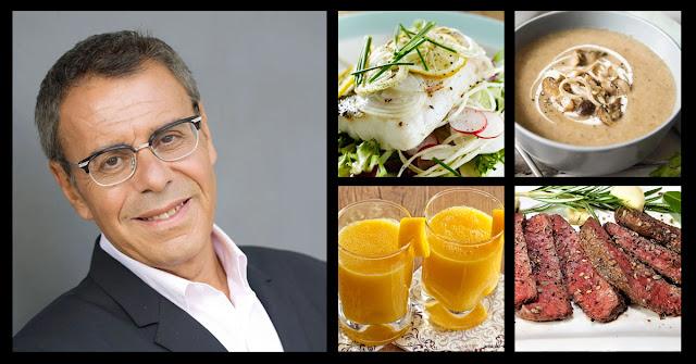 Dr. Jean Michel Cohen Diet