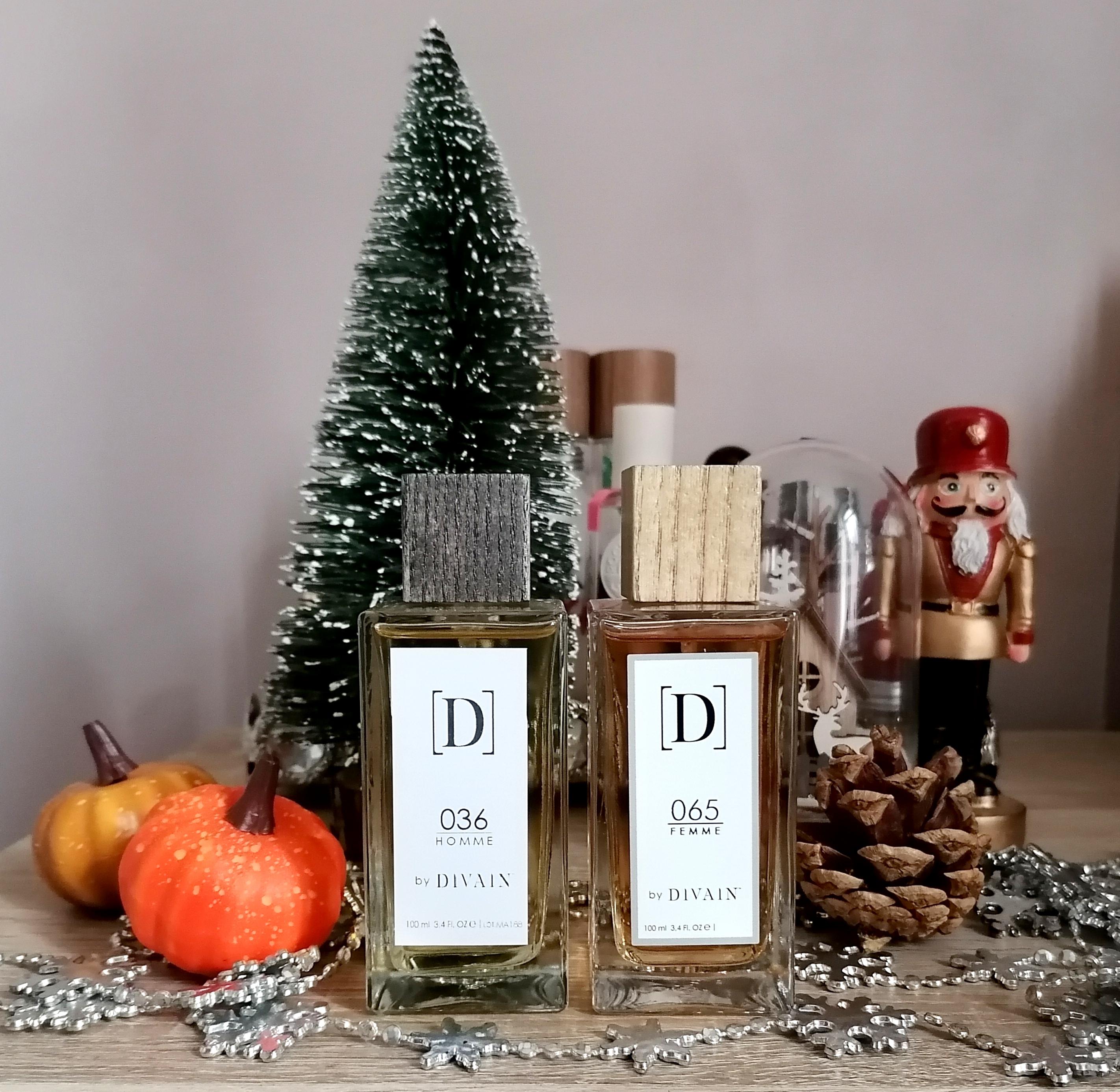 DIVAIN, découverte de la boutique espagnole de parfums d'équivalence!