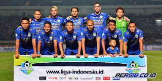 Djanur Mengaku Sudah Temukan Formasi Pemain Ideal Tim Persib Bandung