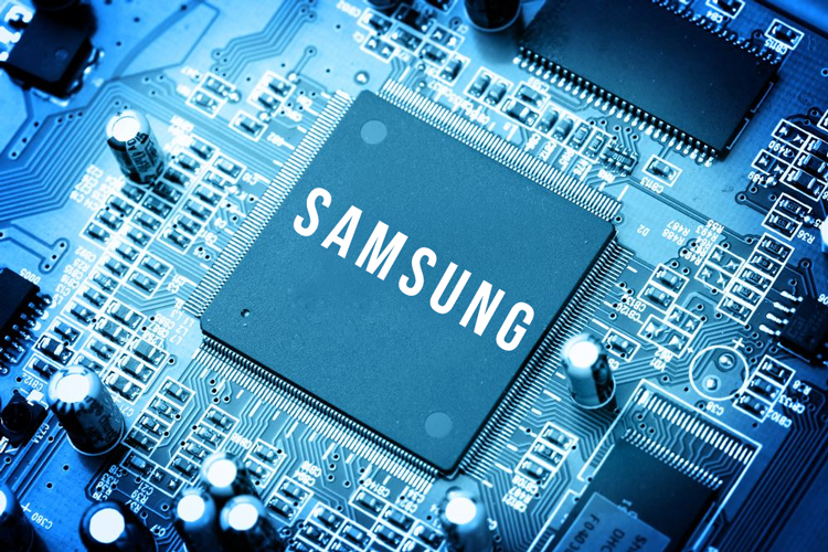 Samsung Beats Intel in Microchips Manufacturing