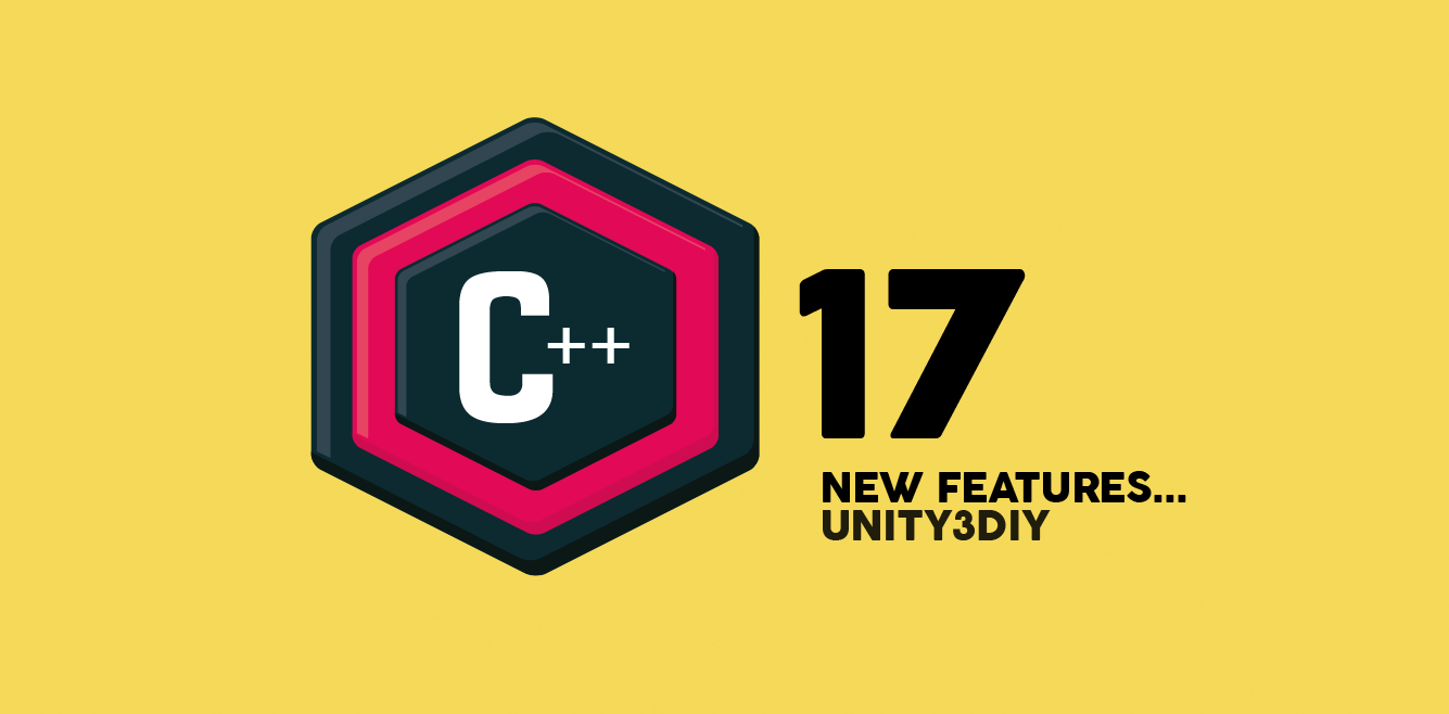 C 17 Latest Features Coming To 33 Year Old Programming