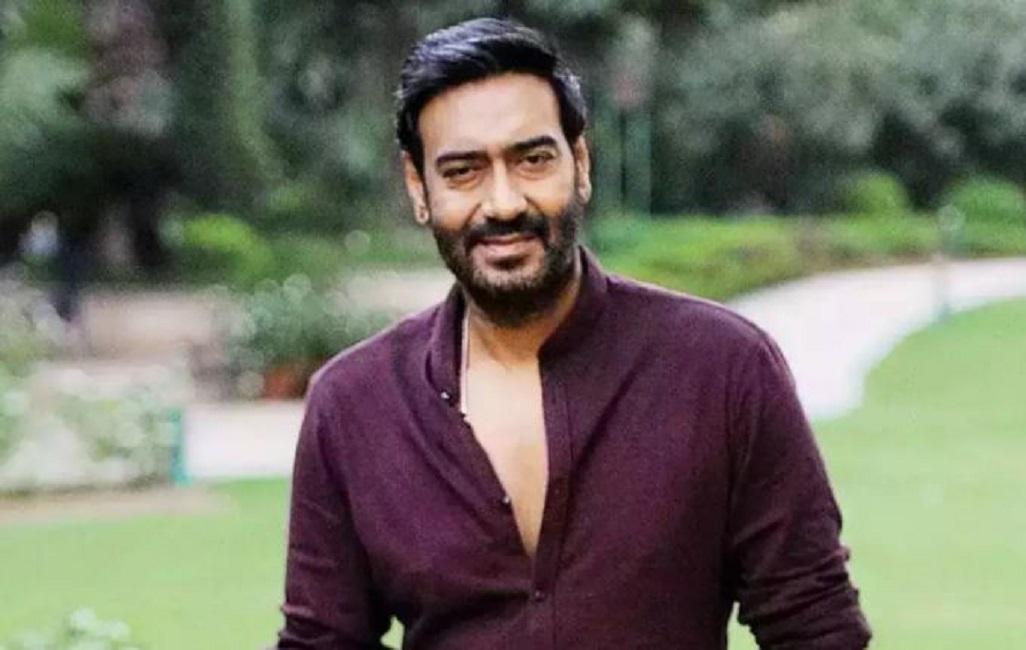 Ajay Devgn will make a Hindi remake of a Telugu film