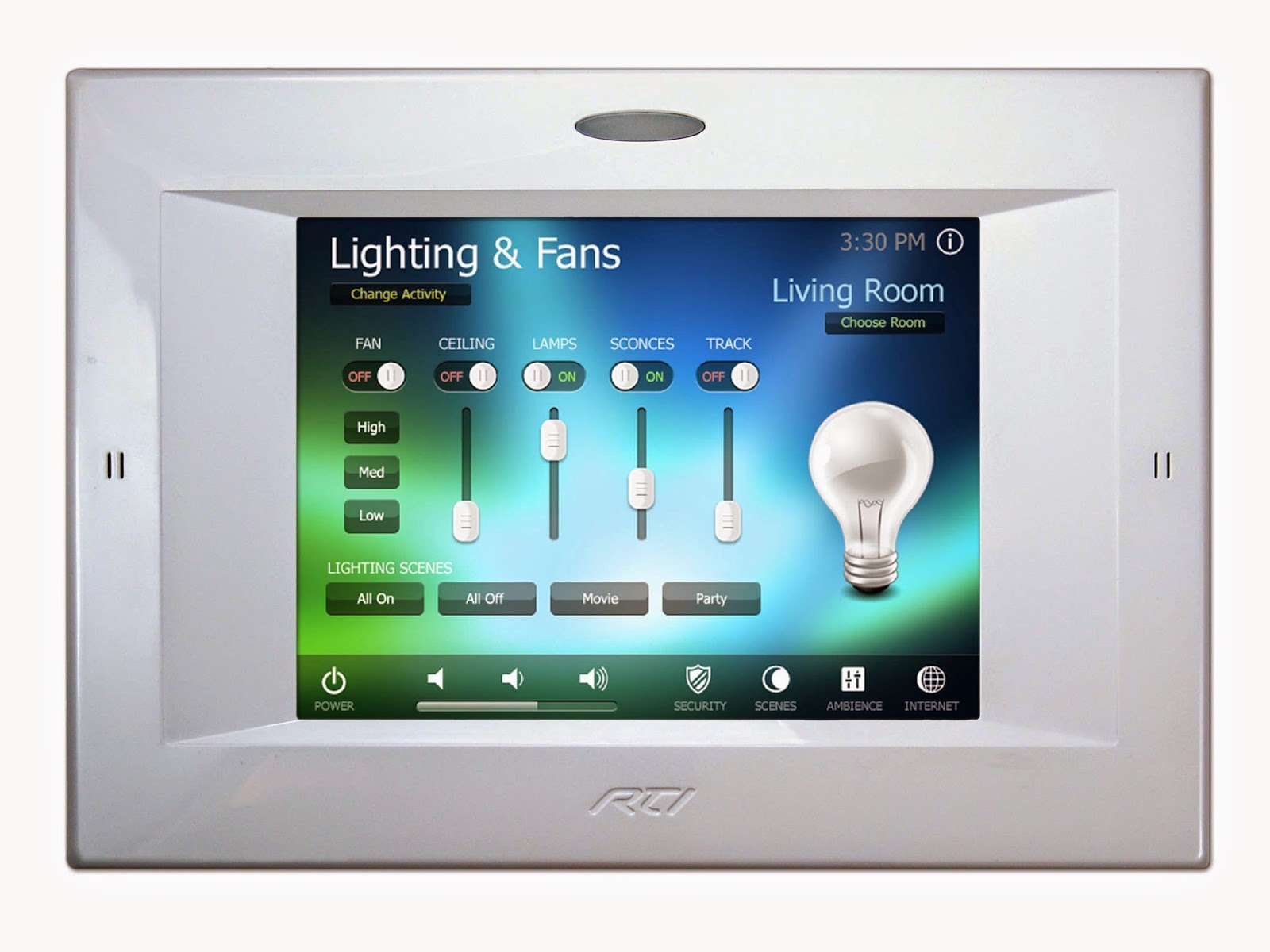 light home to your systems control custom unique is it upgrade lighting time of