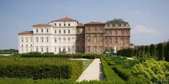 Reggia di Venaria Reale (Torino) - Viaggynfo travel blog