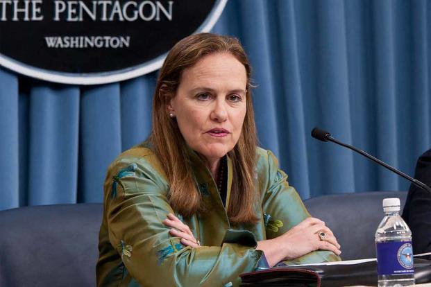 ZA 72 SATA MOŽEMO DA POTOPIMO CELU KINESKU FLOTU! Bajdenova kandidatkinja za Pentagon se baš zaletela