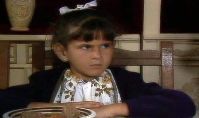 الطفلة ليزا تعود للظهور بعد 35 سنه نت الأختفاء