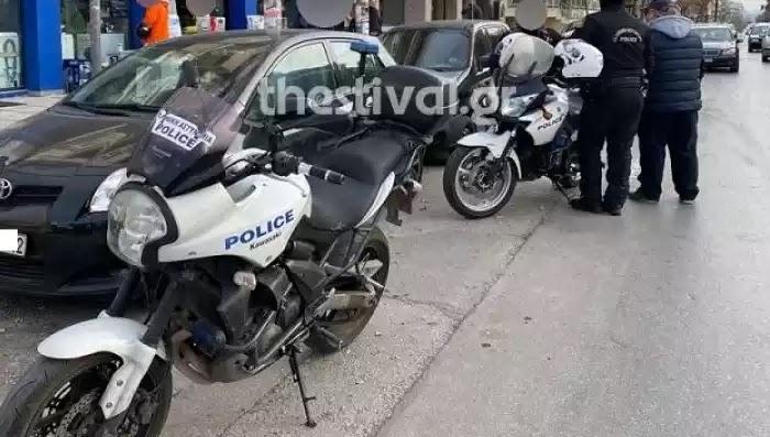 Θεσσαλονίκη: 11 αθίγγανοι έδειραν τρεις νεαρούς επειδή έκαναν παρατήρηση σε φίλο τους