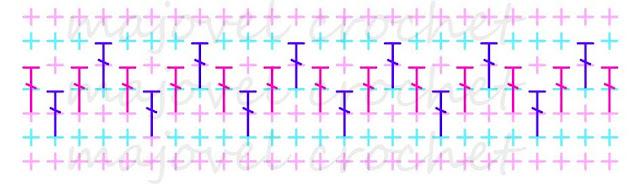 Crochet pattern 2
