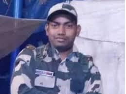 Uttar Pradesh : कुपवाड़ा में तैनात उत्तर प्रदेश के दिनेश कुमार देश में शहीद |