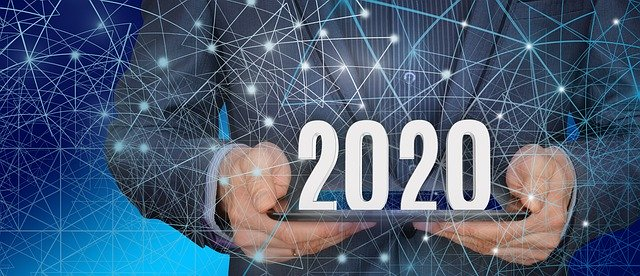 Why 2020 Will Be The Best Year Ever