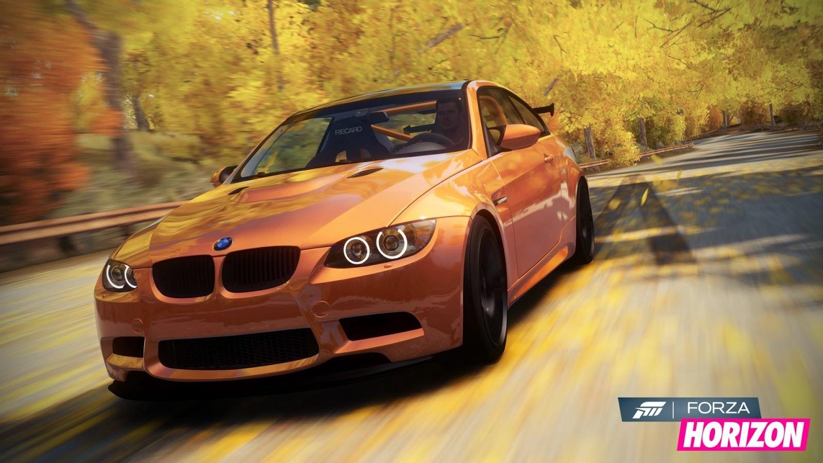 WallpapersKu Forza Horizon Game Wallpapers