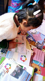 Children's day, Shimla, Blog for Pratham India
