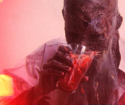 Zombin Laden-The Axis Of Evil Dead
