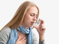 Penyembuhan Sesak Nafas Secara alami tanpa obat