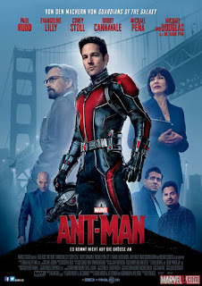 Ant Man: