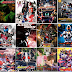Senarai Kamen Rider